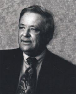 Директор школы Битнер Э.Ф. с 1981 по 1993гг